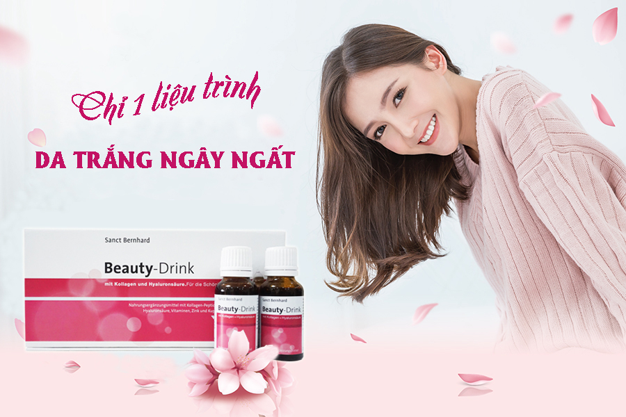 collagen beauty drink